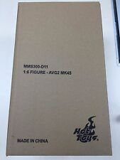 Hot Toys MMS 300 D11 Avengers Age of Ultron Iron Man 3 Mark 45 XLV Diecast NEW