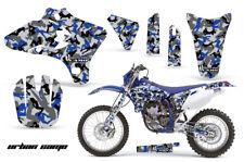 Dirt Bike Graphics Kit Decal Wrap For Yamaha WR250 WR450F 2005-2006 URBAN CAMO U