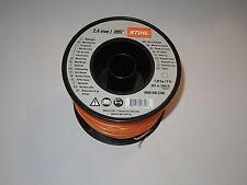 2246 Original Stihl Mähfaden 2,4 mm für FS55 bis FS480  Rolle mit 261 m rund