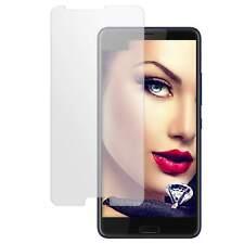 Protecteur d'ecran en verre trempée pour HTC U Ultra (5.7'')