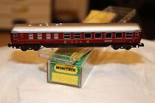 Minitrix DSG Speisewagen