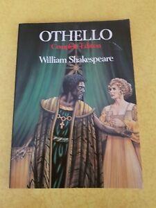 STUDENT SHAKESPEARE SERIES Othello by William Shakespeare