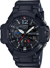 *BRAND NEW* Casio G-Shock Gravitymaster Twin Sensor Watch GA1100-1A1