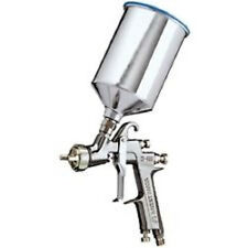 Anest Iwata Gravity Feed Paint Gun W400LV W/ Cup 1.4 Tip 4763K