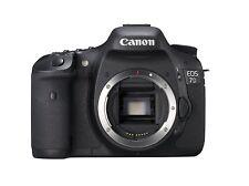 Canon EOS 7D SLR-Digitalkamera - 18 Megapixel (3 Zoll) Display, Full-HD Movie