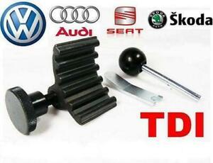 Ford Galaxy 1.9 TDI Engine Fitting Cam Crankshaft Timing Locking Tool Set Kit