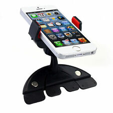 Universal CAR CD Slot Phone GPS MP3 Holder Mount Supporto per iPhone 6 4.7 Plus 5.5