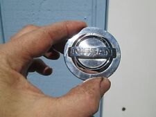 Nissan 350Z Murano Chrome Center Cap Part # 40343-5Y700