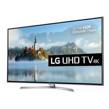 Televisor 55'' IPS UHD 4K Smart TV webOS LG 55uj750v