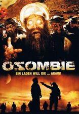 Osombie ( Horrorfilm UNCUT ) mit Eve Mauro, Corey Sevier, Jasen Wade NEU OVP