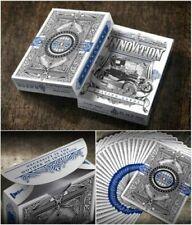 Standard  Innovation Playing Cards by Jody Eklund - Limited, Rare