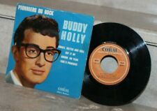 "Buddy holly ""shake,rattle and roll"" ep7""or.fr.1964.coral:94611"