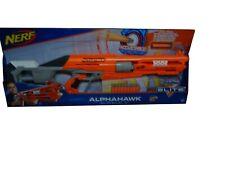 Hasbro B7784EU4 NERF N-Strike Accustrike Alphahawk Spielzeugblaster  | NEU & OVP