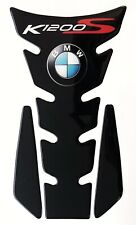 BMW K1200S TANKPAD * AWESOME NEW TANK PAD for BMW K1200S FUEL TANK PROTECTOR