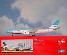 Herpa Wings 1:500 Airbus a330-200 Aerolineas LV-FNI 526241 modellairport 500