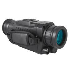 Infrared night vision binoculars camera