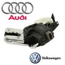 NEW Audi A4 Q 2.0 3.2 VW CC 2.0 3.6 Jetta Passat Eos Trunk Lid Latch GENUINE