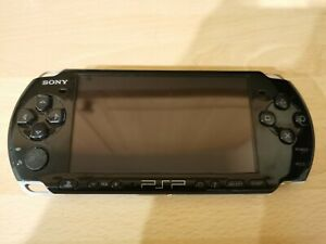 Sony psp 3000 and 10 Games