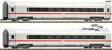 Fleischmann 448281 H0 Ergänzungsset Ice BR 407 der DB AG 2teilig 2. klasse