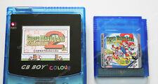 Super Mario Land 2 DX v1.8 Full Colour - Game Boy Colour