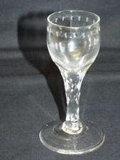 Britain Georgian Glass Drinkware/Stemware