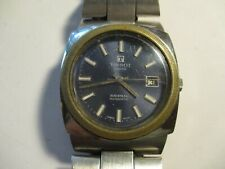 B3: Mens Vintage Tissot Sideral Automatic