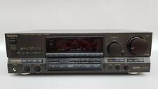 Technics SA-GX505 AV Control Stereo Receiver