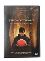 The Woodsman DVD 2005 Kevin Bacon Mos Def Eve Kyra Sedgwick