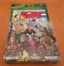Gi Joe Comic Pack número 24 Duke Destro y control de carretera