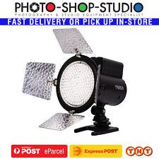 Yongnuo Video LED Light YN-168 5500K LED Photo Lamp BATTERIES/AC SOLD SEPARATELY