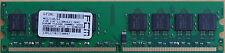 1GB SDRAM FCM MG5/1GB/64 PC6400 800MHz DDR2 128Mx64 ohne EEC