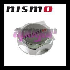 15255-RN014 NISMO Oil Filler Cap NISSAN CUBE Z12 HR series Until 2012/10
