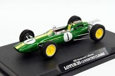 Tamiya Automotive Model 1/20 Car LOTUS 25 Coventry Climax No.1 (Finished) 21140