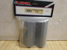 Lionel 6-12853 Standard O Gauge Coil Covers  (Pack of 2) SEALED