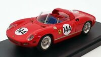 Jolly Model 1/43 Scale JL0230 - Ferrari 330P - #144 Winner Nurburgring 1964