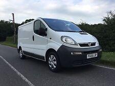 Vivaro Commercial Vans & Pickups