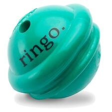 Planet Dog Orbee Ringo Dog Ball US Made Dog Toy Tough Durable Floating Dog Ball