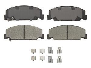 Frt Premium Semi Met Brake Pads  Ideal Brake  PMD273
