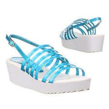 """Unbranded 1.5-3"""" Mid Heel Sandals for Women"""