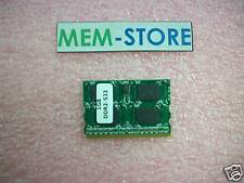 1GB DDR2-533 PC2-4200 172pin MicroDIMM Memory Panasonic