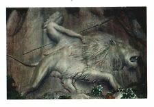 Color photo 1996 TARZAN THE EPIC ADVENTURES display