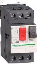 Schneider Telemecanique Circuit Breaker GV2-ME02