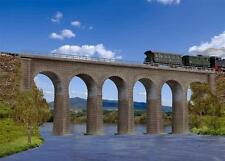 Kibri Ravenna Viaduct with Icebreaker Foundations - Kit - N Gauge - 37663