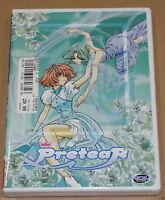 Pretear Vol. 2 (DVD, 2004) RARE Animated Cinderella Sailor Moon BRAND NEW