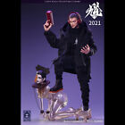 YUANXINGSHI ZSNG-001S 1/6 Play The Devil Series Zhong Kui Collection Edition Toy