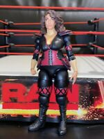 WWE NIA JAX MATTEL WRESTLING ACTION FIGURE BASIC SERIES