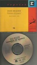 Fairground Attraction EDDI READER Patience of Angels 1994 PROMO DJ CD Single USA