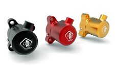 Ducati Panigale Clutch Slave Cylinder - New Style - RED, BLACK, GOLD