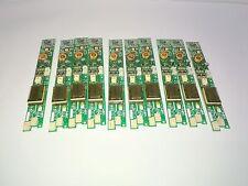 1x  Sampo RUNTP5475T8 (QPWBGL718IDG-1/2-) Backlight Inverter (Qty)
