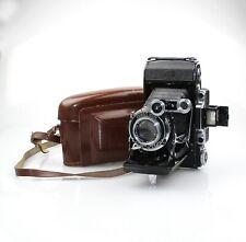*Zeiss Ikon Super Ikonta 531/2 (C) camera c1936 w/ Tessar 1: 3.8 f=10.5cm* (H30)